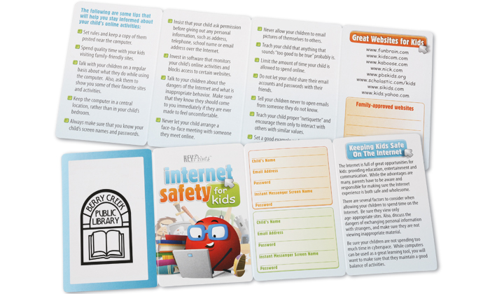 internet safety for kids Keeping your child safe on the internet by anne that produces the online safety guide comfortable with your children being online and which sites.