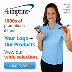 4imprint your logo banner 250x250