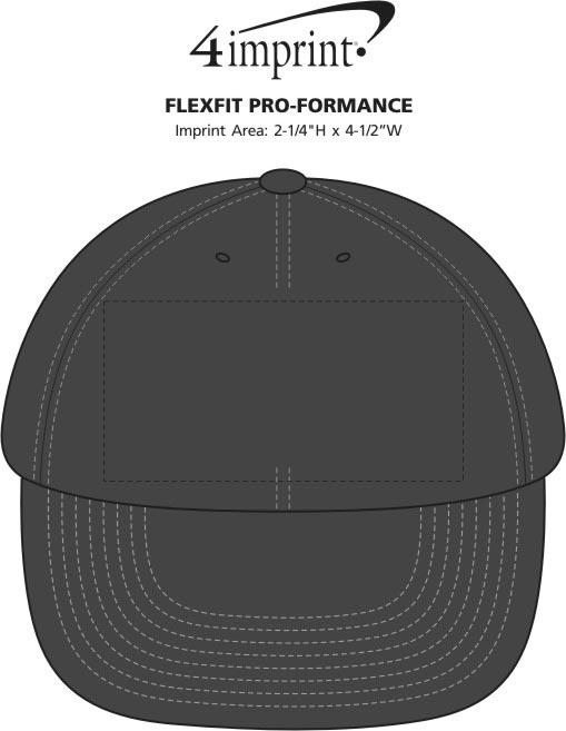 ae1ed8eca Flexfit Pro-Formance