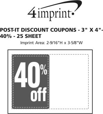 4imprint discount coupons