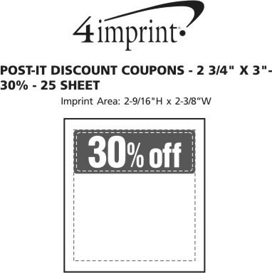 Coupon code 4imprint