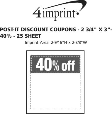 Coupon code for 4imprint