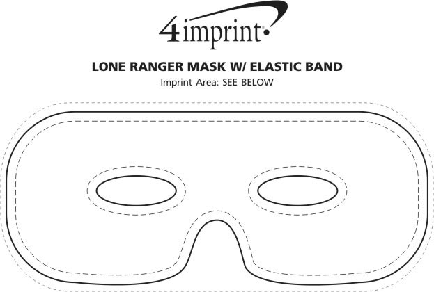 Lone Ranger Coloring Pages Imprint Area
