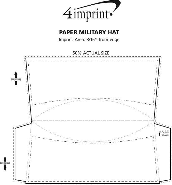 Imprint Area