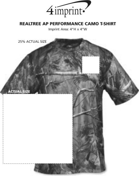 931c63e22 4imprint.com: Performance SS Camo T-Shirt 113197