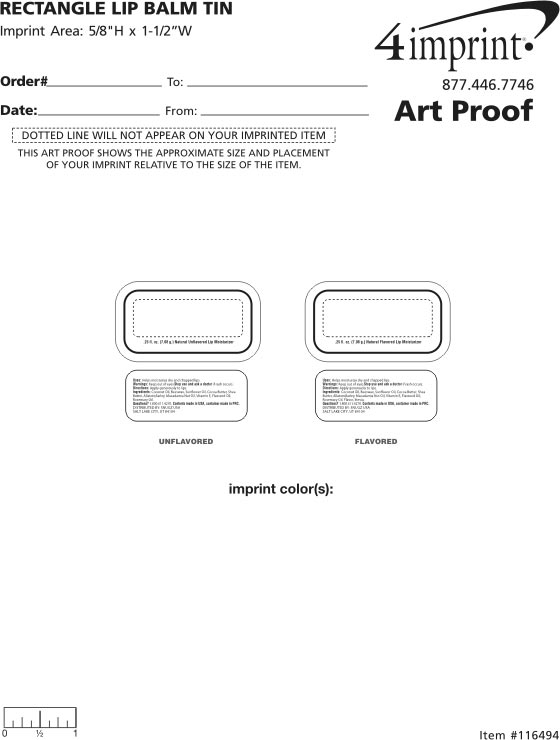 4imprint Com Rectangle Lip Moisturizer Tin 116494 Re