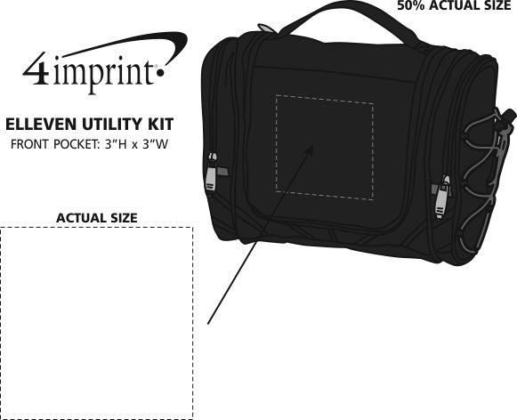 c52904ec3d 4imprint.com  elleven Utility Kit 118986
