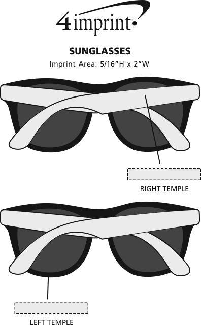 e8afacf46e6 4imprint.com  Sunglasses 129125C