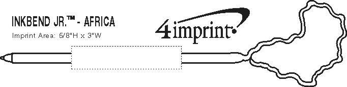 4imprint Com Inkbend Standard Africa 16040 Africa