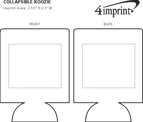 4imprint.com: Collapsible KOOZIE® 3568