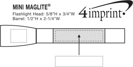 4imprint com mini maglite flashlight 5 3 4 camo 81065 camo rh 4imprint com mini maglite led parts diagram mini maglite diagram