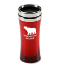Fashion First Translucent Tumbler - 14 oz. #104826