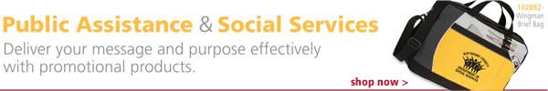 Public Assistance & Social Services Store