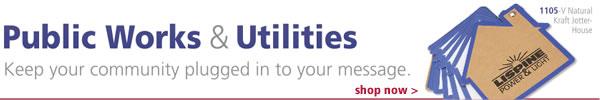 Public Works & Utilities Store