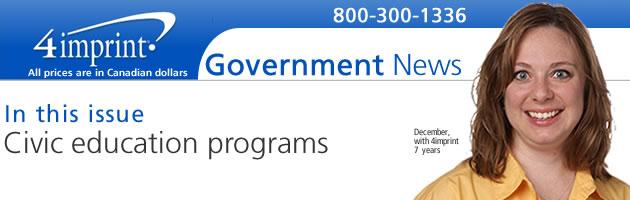 Civic education programs