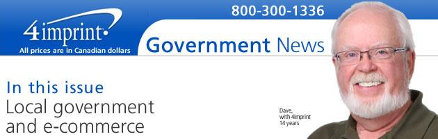 Local government and e-commerce