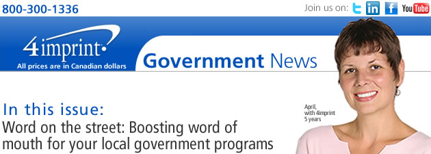 Word on the street: Boosting word of mouth for your local government programs