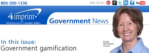 Government gamification