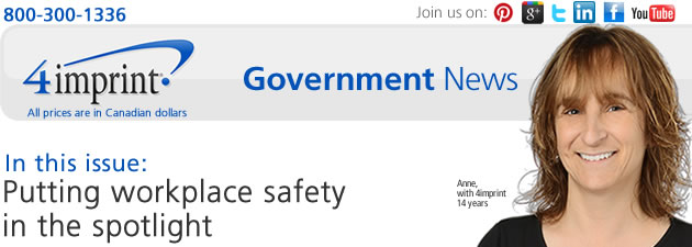 Government News: Putting workplace safety in the spotlight