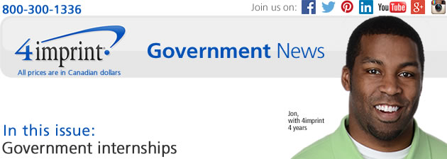 Government News: Government internships