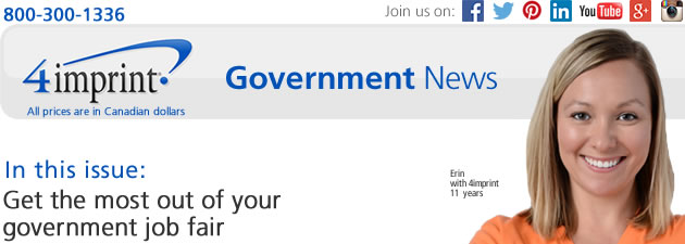 Government News: Get the most out of your government job fair