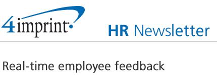 Real-time employee feedback