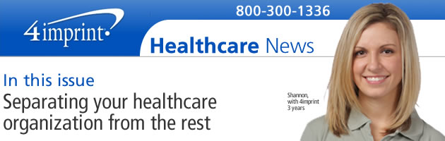 Separating your healthcare organization from the rest