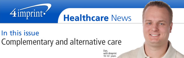 Complementary and alternative care