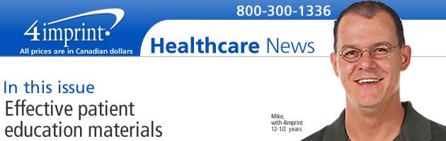Effective patient education materials