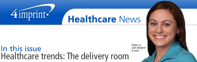 Health care trends: The delivery room