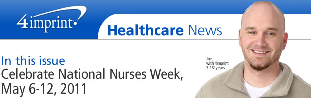 Celebrate National Nurses Week, May 6-12, 2011
