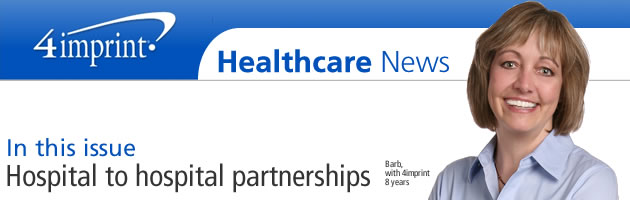 Hospital to hospital partnerships