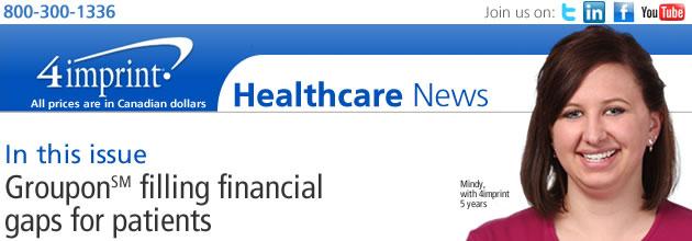 GrouponSM filling financial gaps for patients