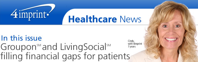 GrouponSM and LivingSocial SM filling financial gaps for patients