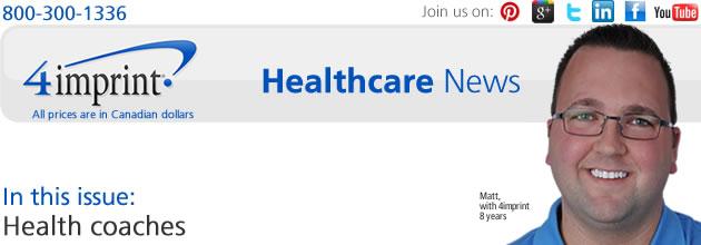 Healthcare News: Health coaches