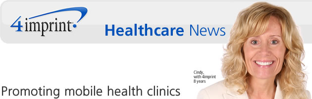 Promoting mobile health clinics