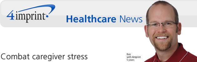 Combat caregiver stress