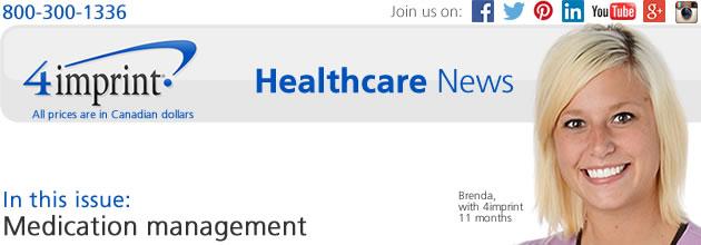 Healthcare News: Medication management