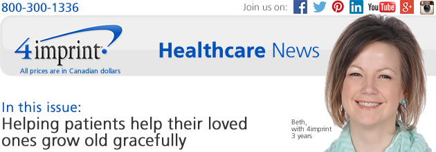 Healthcare News: Helping patients help their loved ones grow old gracefully
