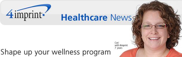 Shape up your wellness program