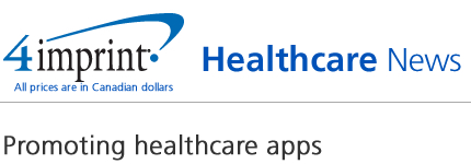 Healthcare News: Promoting healthcare apps