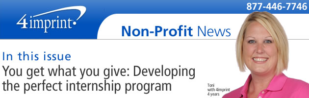 You get what you give: Developing the perfect internship program
