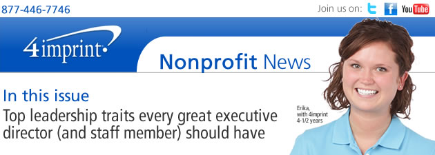 Top leadership traits every great executive director (and staff member) should have