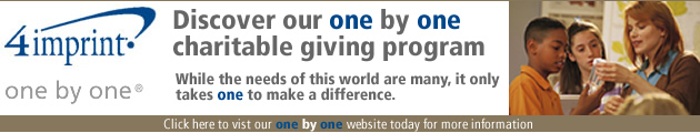 One by one giving program