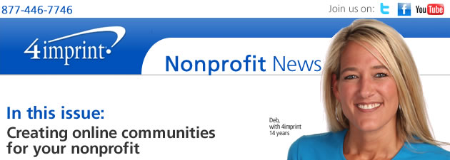 Creating online communities for your nonprofit