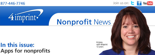 Apps for nonprofits