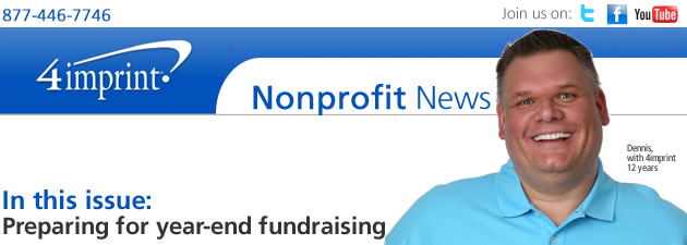 Preparing for year-end fundraising