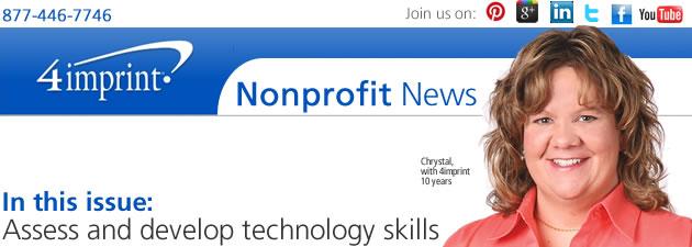 Assess and develop technology skills