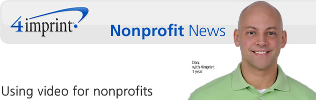 Using video for nonprofits