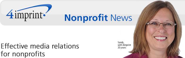 Effective media relations for nonprofits